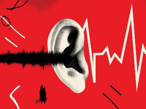 Traffic Noise Is Also Dangerous For The Heart, The Risk Of Heart Attack And Stroke Increases By 35% If The Noise Increases By More Than 5 Decibels.