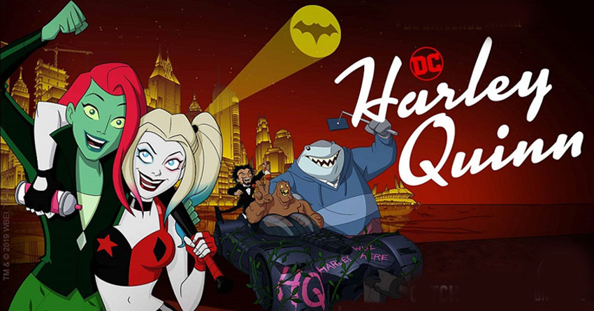 Harley Quinn Season 3: Read All The Latest Details About Shows!!!!!