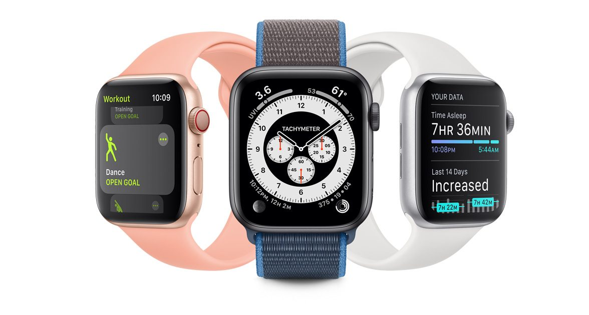 """Apple Watch """"more durable"""" option can be added"""