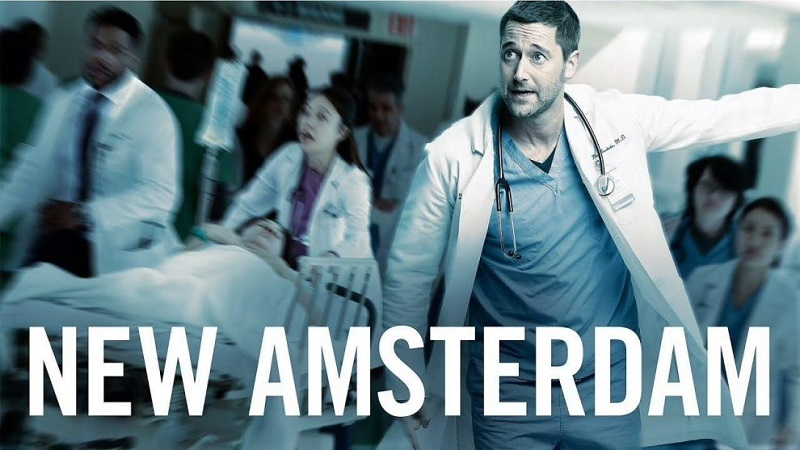 Every One Of Your Questions About The Show 'New Amsterdam Season 3' Finds All Underneath.