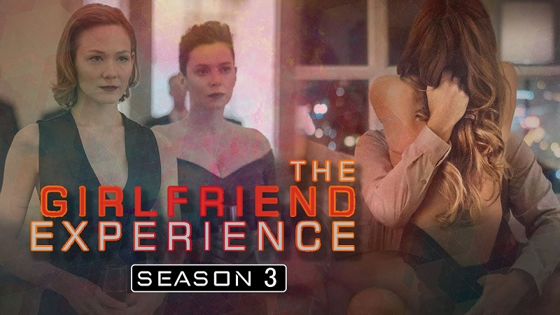 The Girlfriend Experience Season 3 Episodes Are Good Or Bad Check Out The Reviews