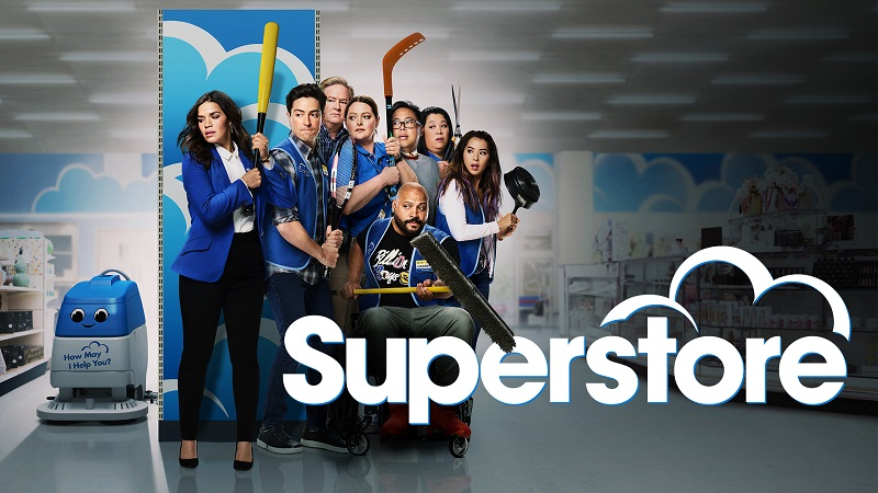 Superstore Season 6: It Had Everything A Series Finale Should Have: Smiles, Tears, Jaw-Dropping Events, And Heartfelt Goodbyes