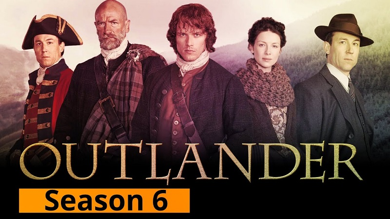 Outlander Season 6: Of The Famous Period Drama Is Currently In Production.