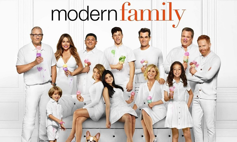 The Eleventh Season Of Modern Family: Polished Things Off On A Solid, Anyway Emphatically Ensured And Obvious Way.