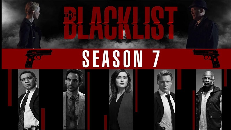The Blacklist Season 7: Ultimately, With A Splendid Animated Script, Liz Takes Her Darkness