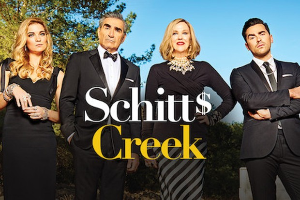 Schitt's Creek Season 6: Review How Schitt's Creek Became One Of The Most Successful Comedies On Television