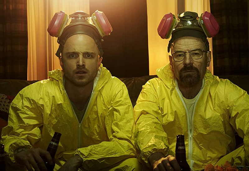 Breaking Bad Season 5 Latest Full Review And Release Date Update
