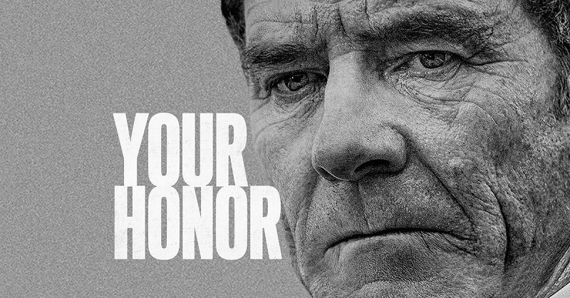 Your Honor Season 1: Review It's Good – As Long As You Can Forget About Breaking Bad.