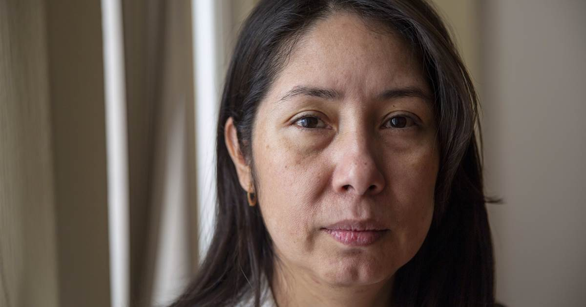 3 female Guatemalan judges defend rule of law despite attacks, attempts to remove them