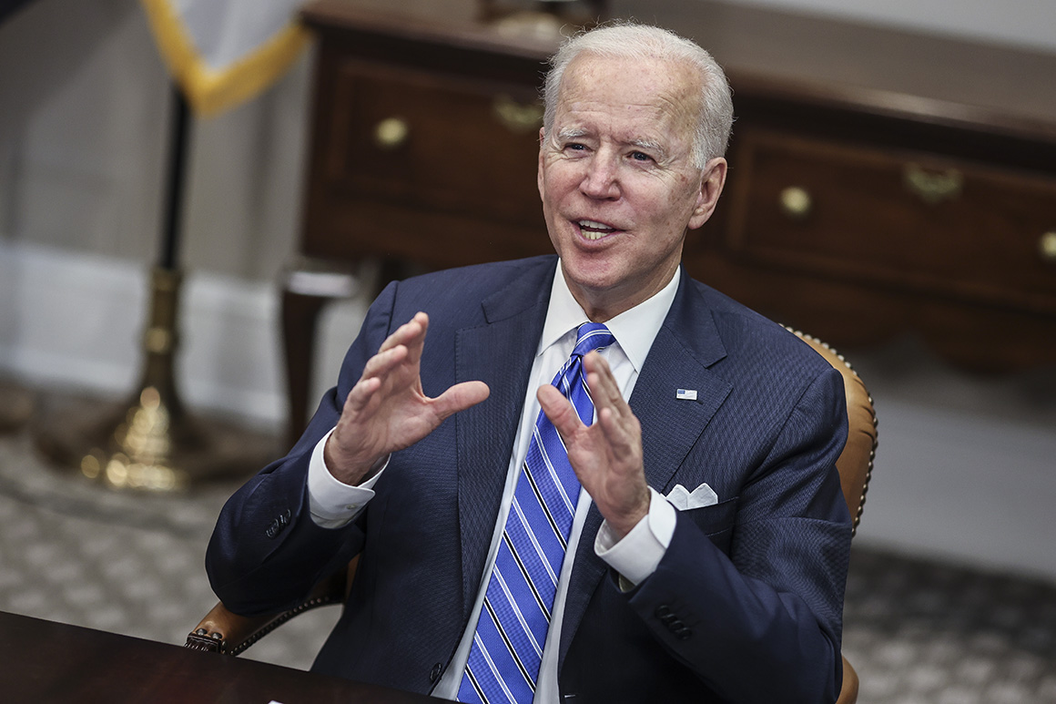 AP poll puts Biden job approval at 60 percent