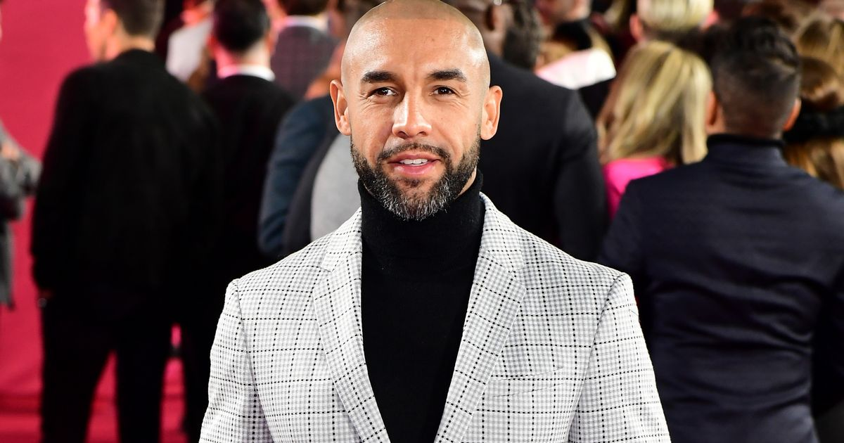 Alex Beresford explains why Meghan row on GMB was so personal
