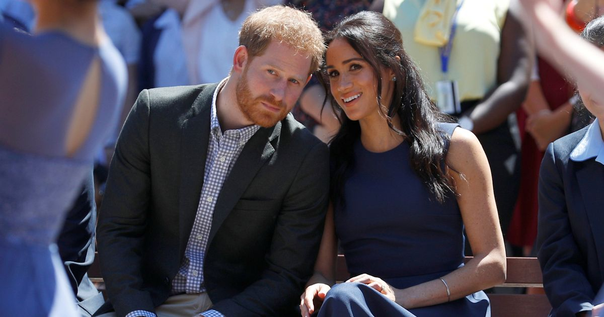 Another resignation after Meghan interview as press chief quits