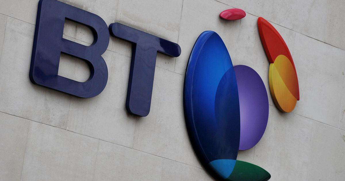 BT workers could strike nationally for first time in more than 30 years
