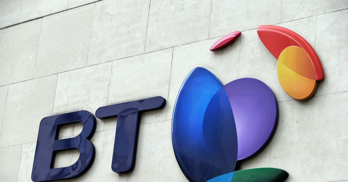 BT workers to vote on industrial action in a row over jobs