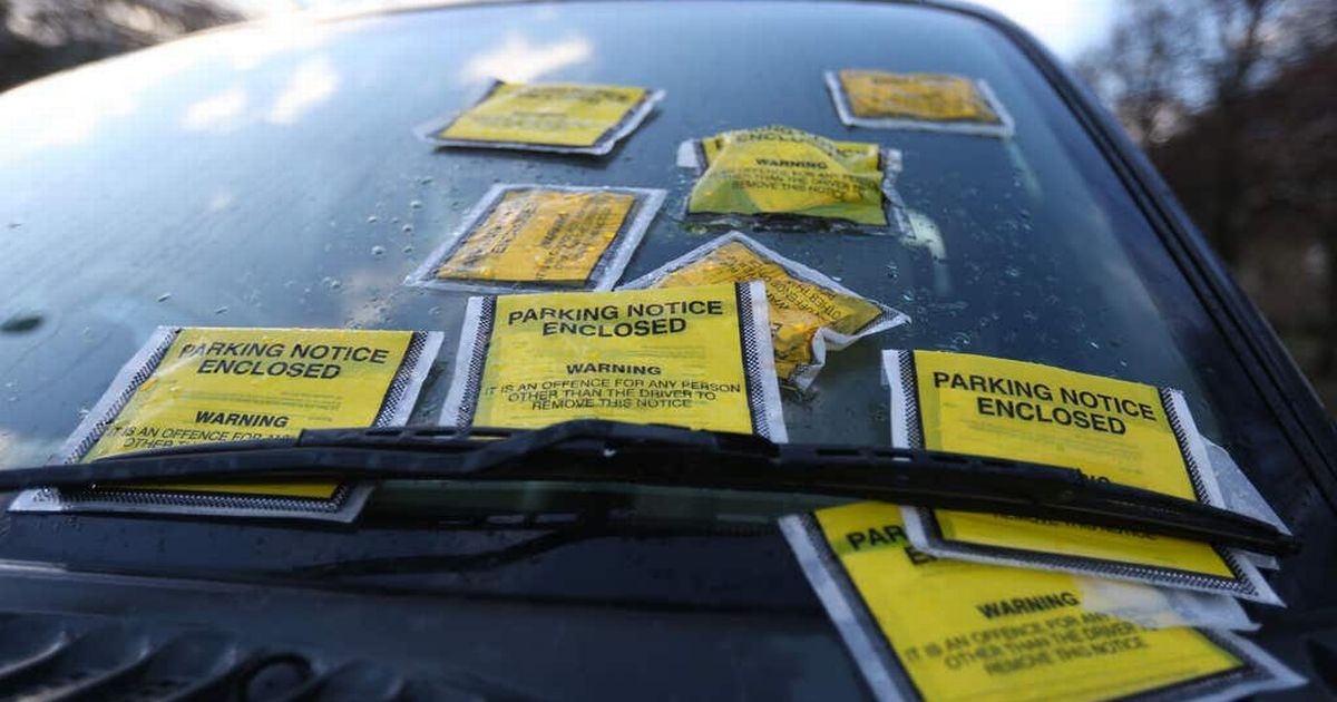 Ban on private parking cowboys putting off drivers after lockdown