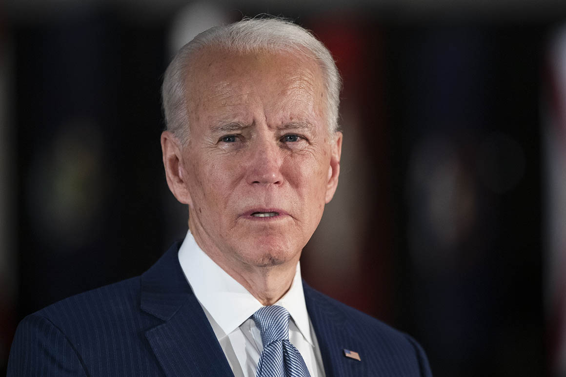 Biden administration grants Venezuelans temporary protected status