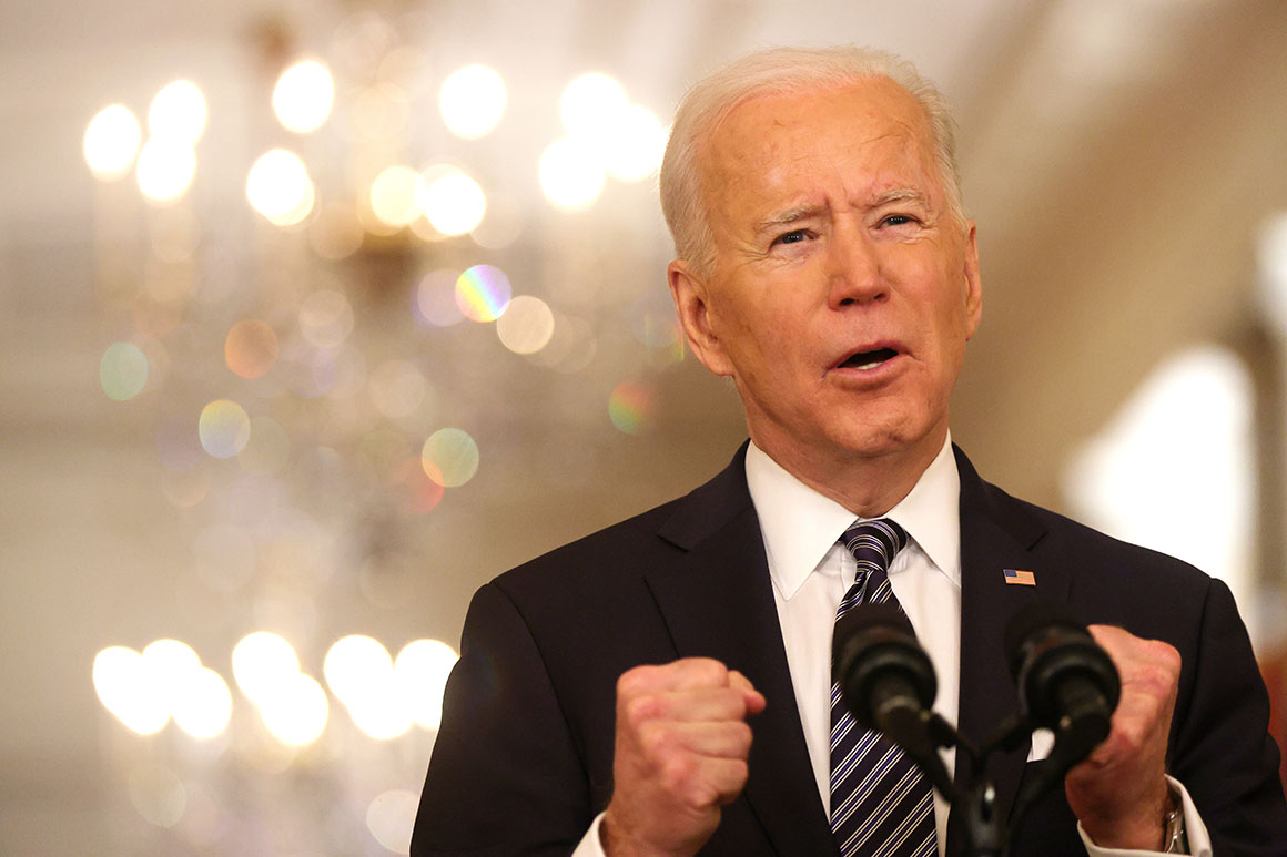 Biden has options for the border. They're just politically painful.
