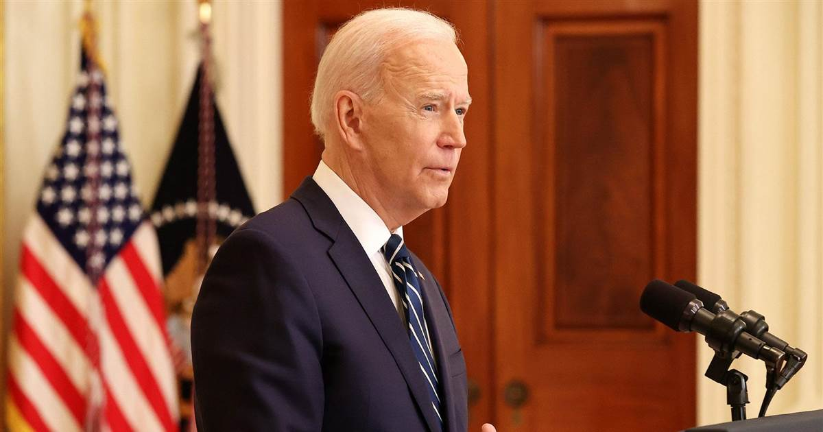 Biden open to 'some form of diplomacy' with North Korea if it leads to denuclearization