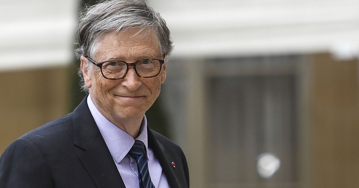 Bill Gates warns Covid pandemic nightmare won't be over until the end of 2022