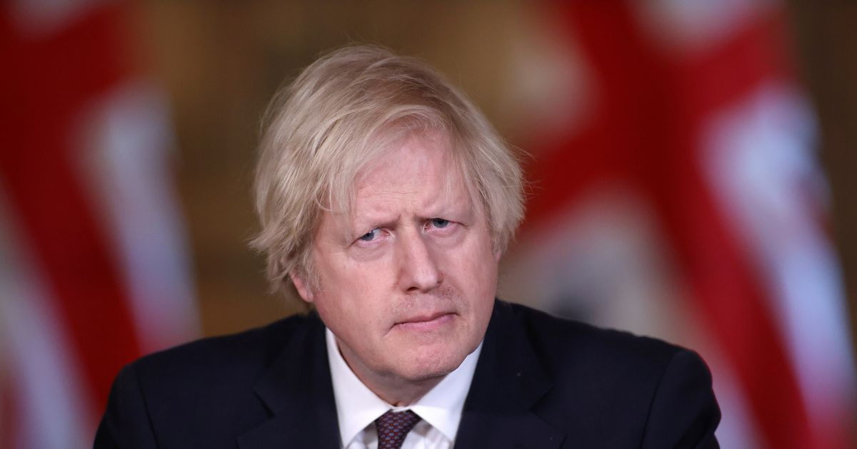 Boris Johnson warns third Covid surge in Europe could spread to UK