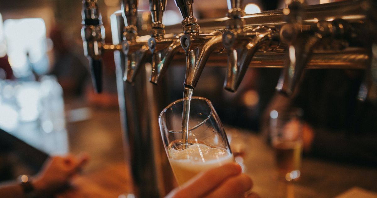 Brewery says it will reopen almost 700 pubs on April 12