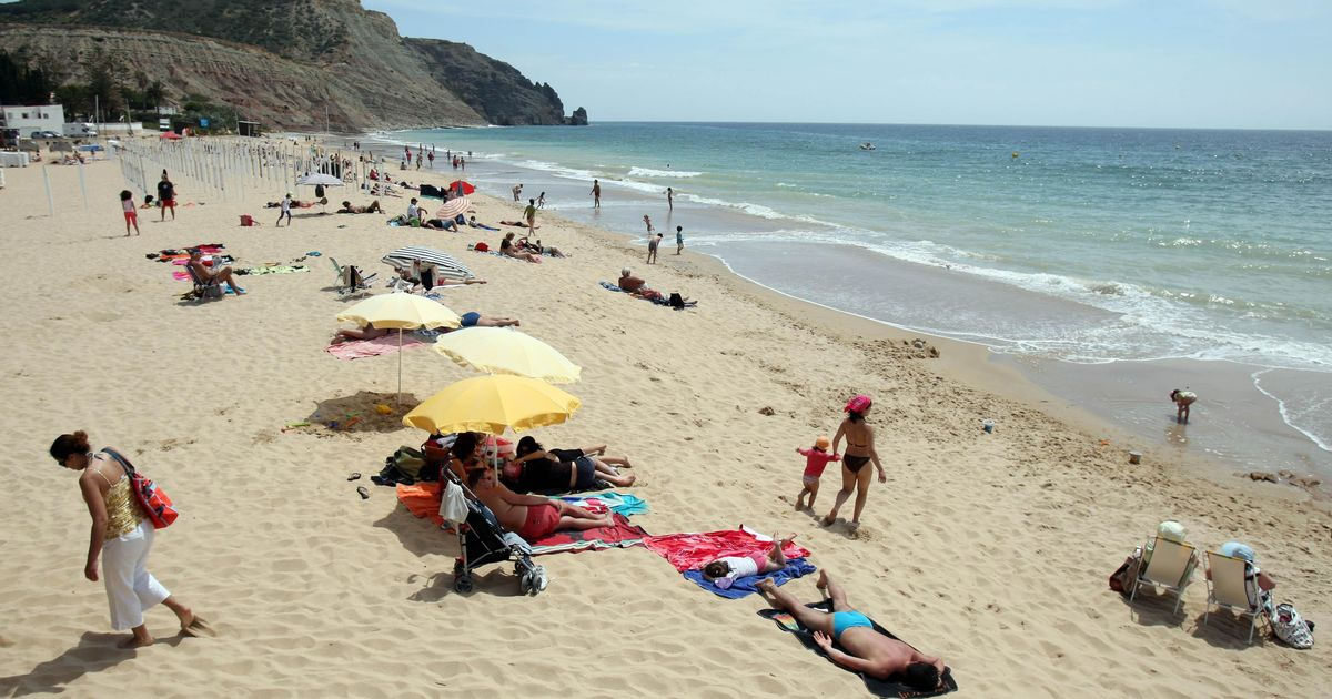 British travellers can go to Portugal soon - as travel ban is lifted