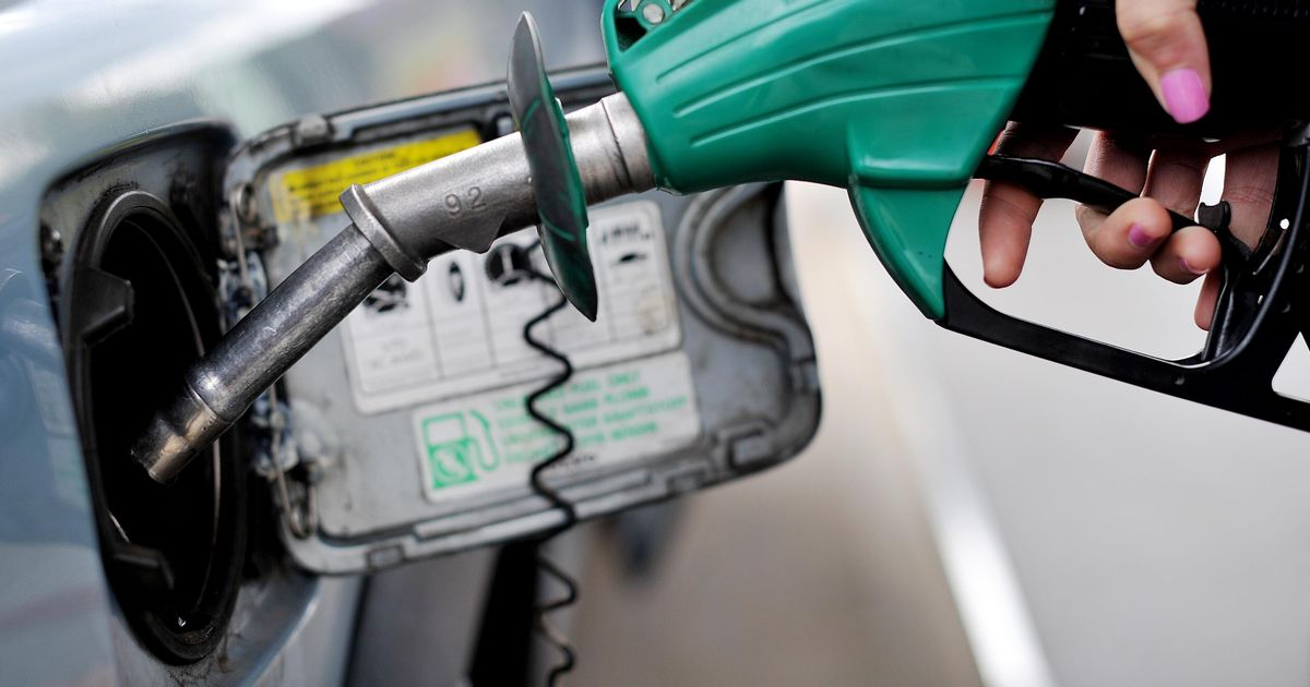 Budget set to see fuel duty frozen for tenth year in a row