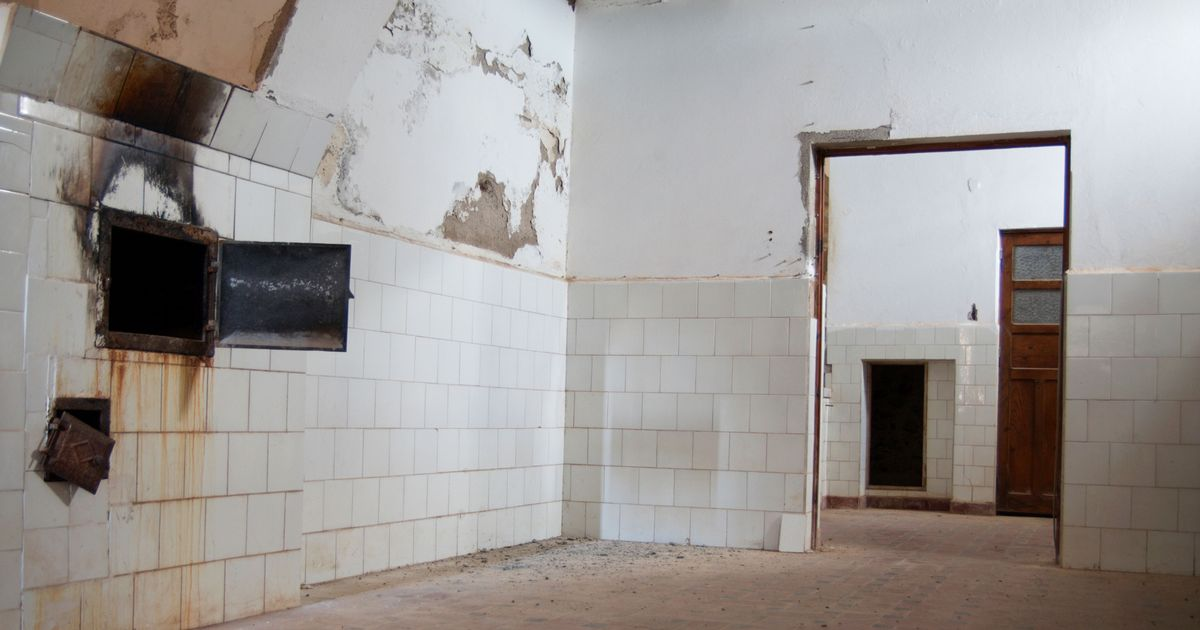 Canary Islands villa rumoured to be 'clinic where Hitler had plastic surgery'