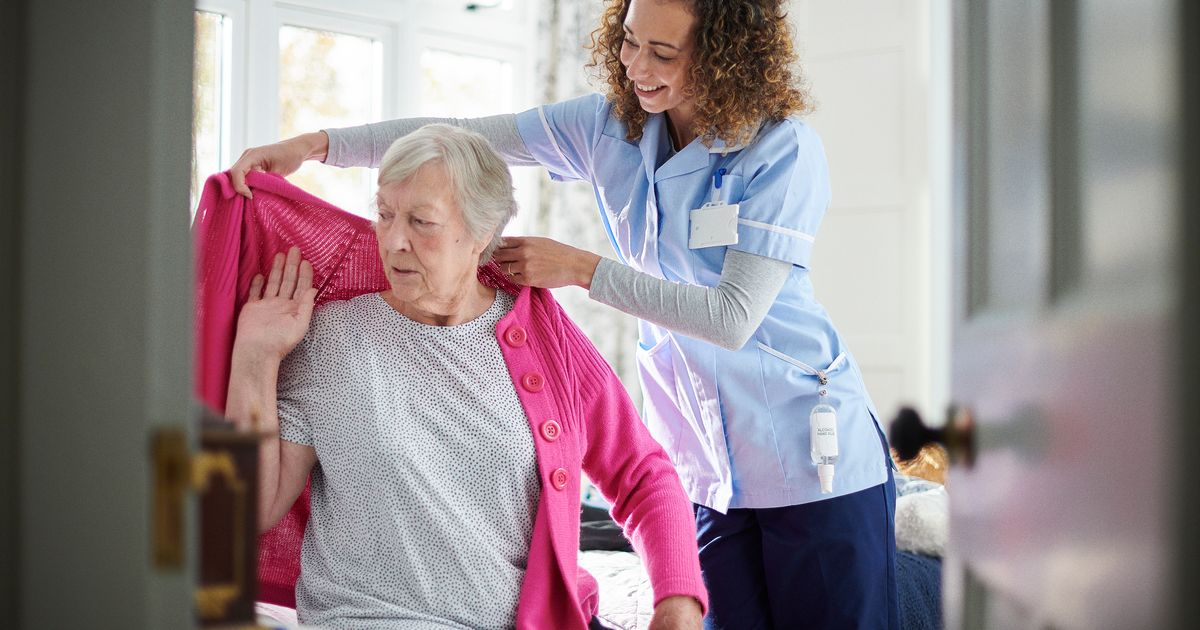 Carers on 'sleep-in shifts' not entitled to minimum wage