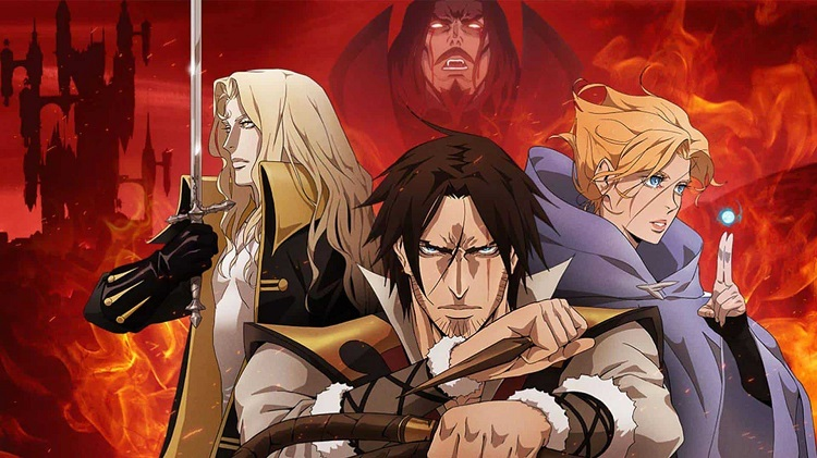 Castlevania Season 3: All You Need To know About The Anime Series On Netflix