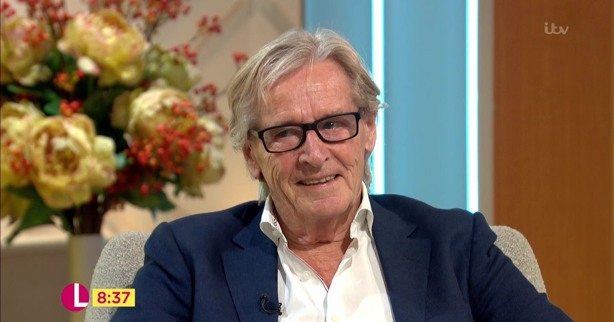 Corrie's Bill Roache forced to take break after falling ill with Covid