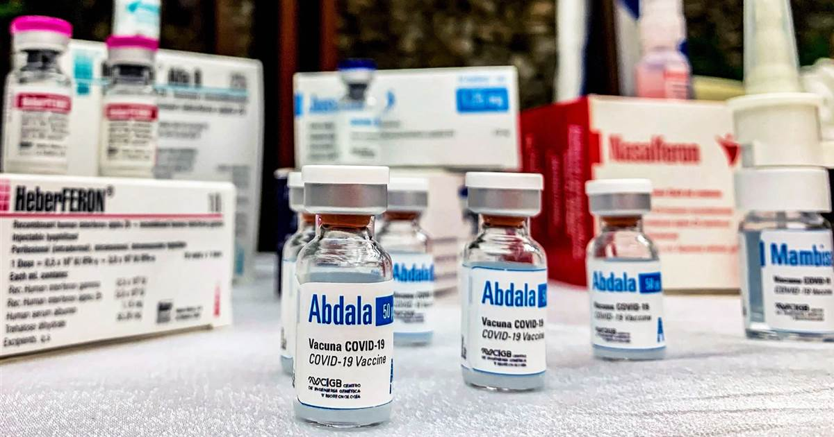 Cuba will administer Covid-19 experimental vaccines to nearly all Havana residents