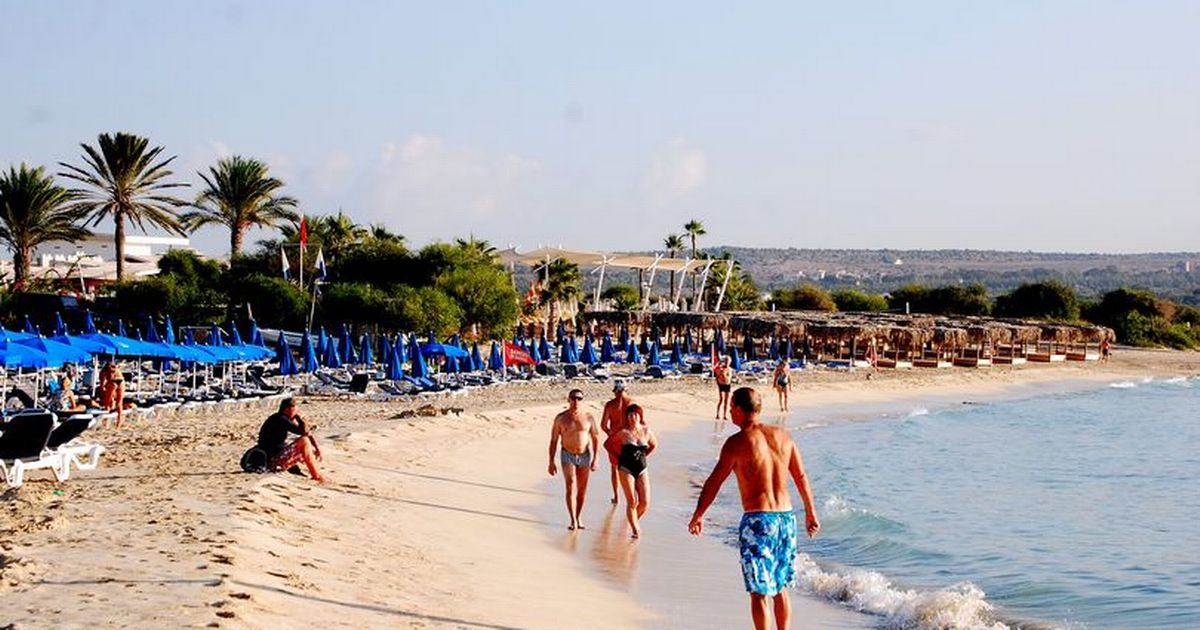 Cyprus confirms vaccinated UK tourists will be allowed to visit within weeks