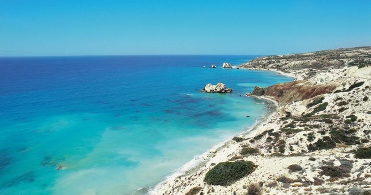 Cyprus to welcome vaccinated tourists - despite UK travel restrictions