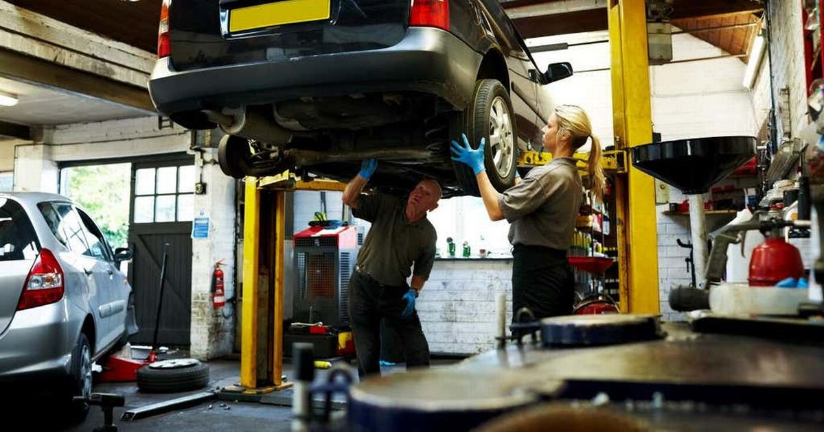 DVSA issues MoT warning year after new rule was brought in