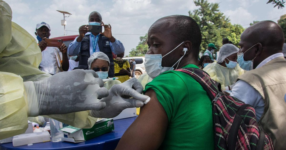 Ebola outbreak in Africa confirmed to have 'originated from human form' as 9 die