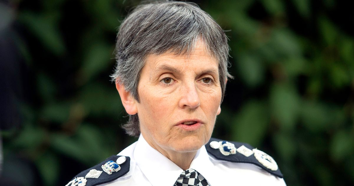 Every word from police press conference on Sarah Everard latest
