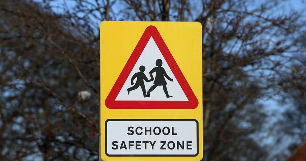 Expert issues warning to parents in England ahead of school reopenings