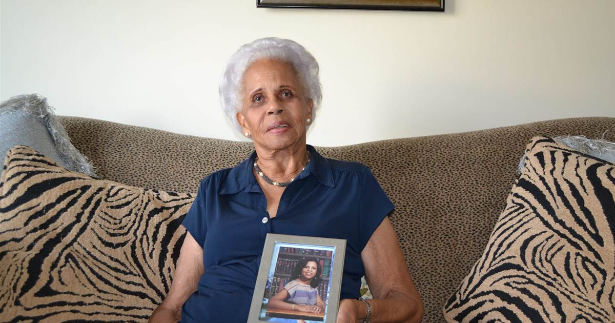 Family of Cuban American jailed in Cuba says her health is deteriorating