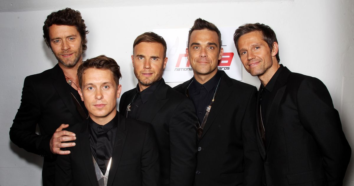 Fans fuming as Take That's Howard reveals he hates the band's songs