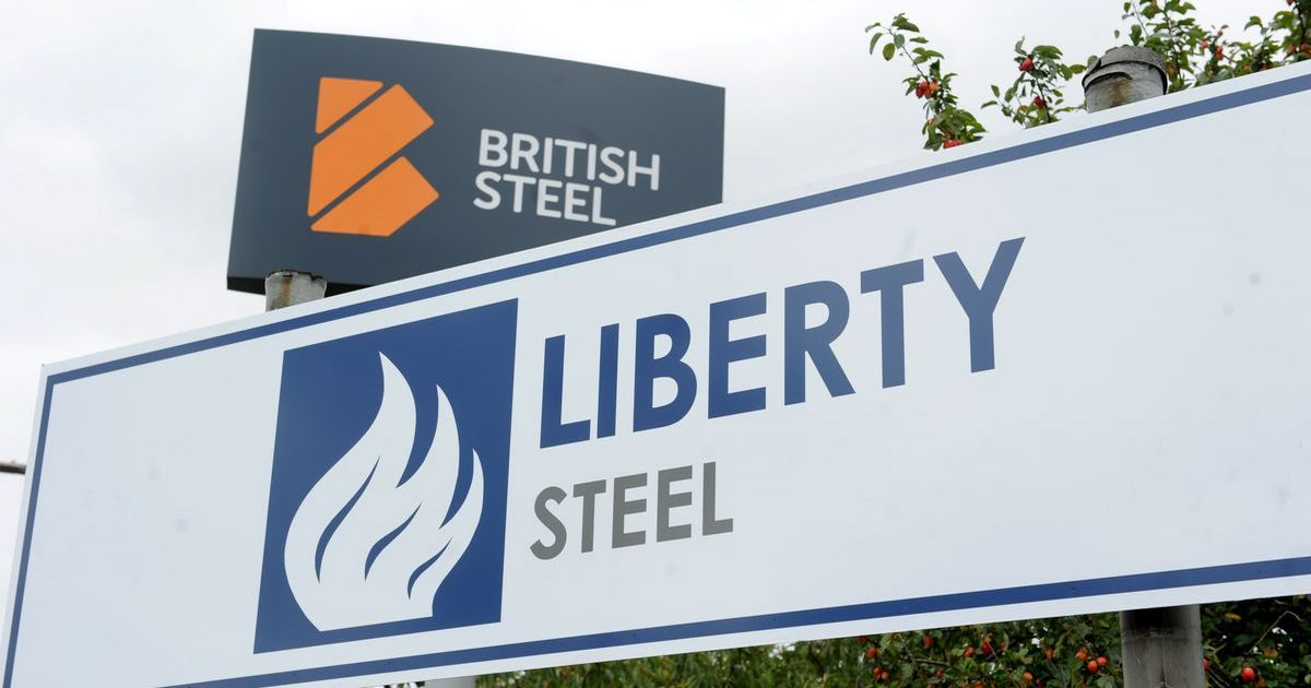 Fears for 5,000 steel jobs as lender files for administration