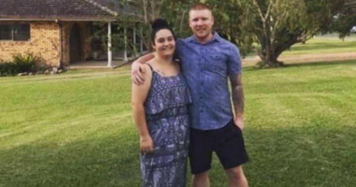 Floods wash away devastated couple's cottage and kill their pets on wedding day