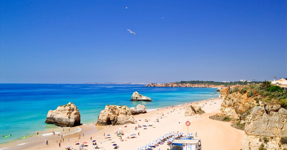 Foreign holidays joy as Portugal confirms it will welcome UK visitors