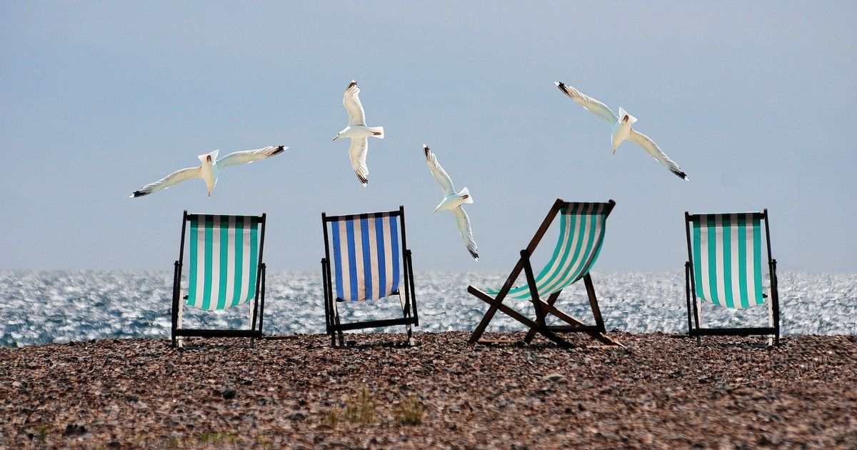 Foreign holidays this summer 'extremely unlikely' says UK adviser