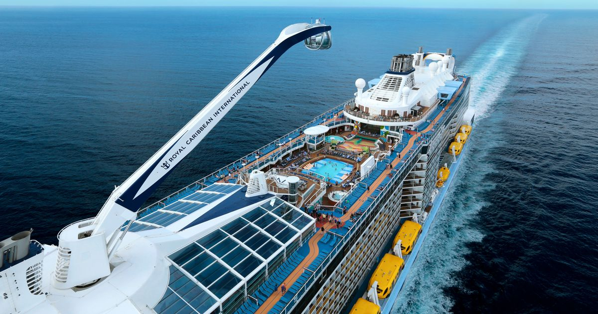 Free summer staycation cruises for NHS and emergency services workers