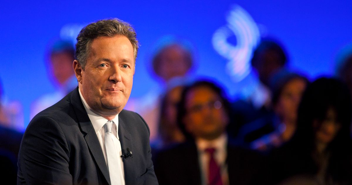 GMB viewers have their say on Piers Morgan leaving ITV breakfast show