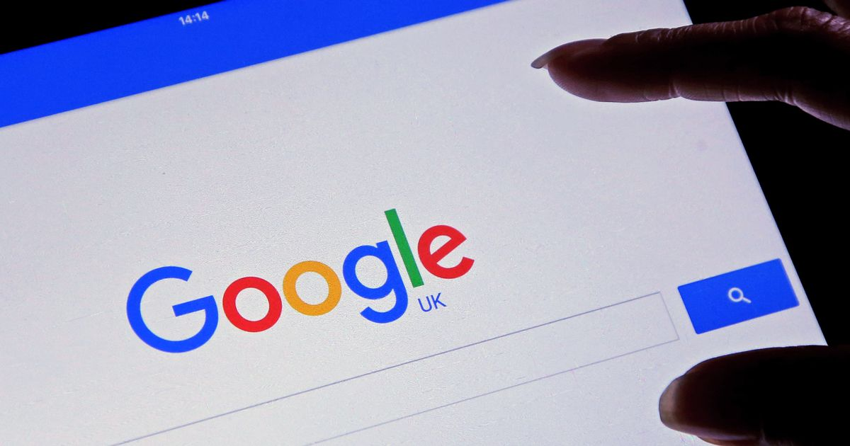 Google banned nearly 100 million harmful Covid ads in 2020