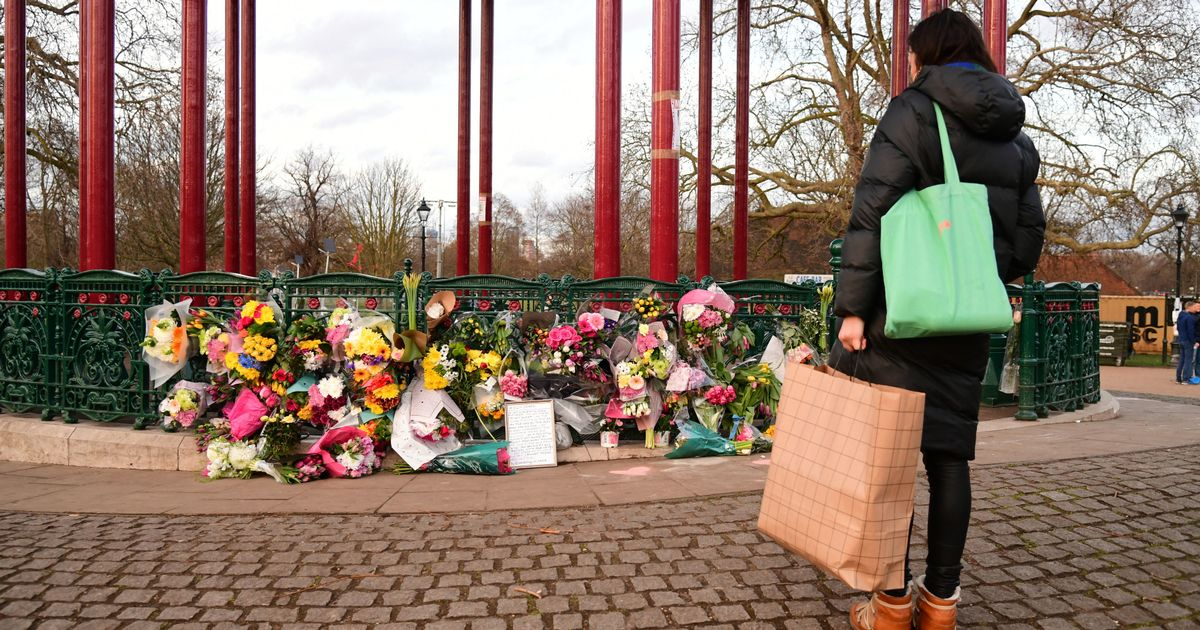 Government urged to clarify law after vigil for Sarah Everard was cancelled