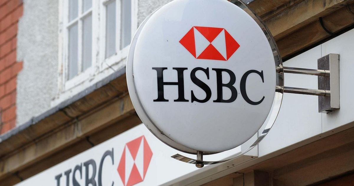 HSBC warning over spam messages as customers told to block number