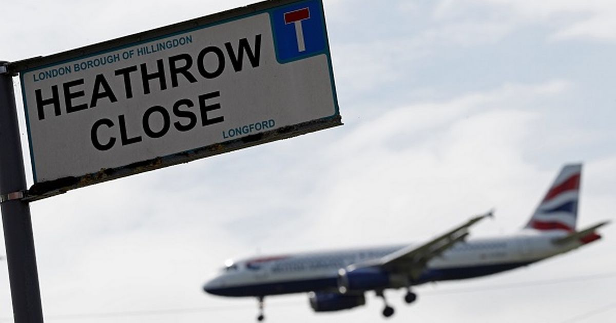 Heathrow reports lowest monthly passenger figures since 1966 in Covid blow